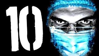 10 przerażających DOKTORÓW morderców [TOPOWA DYCHA]