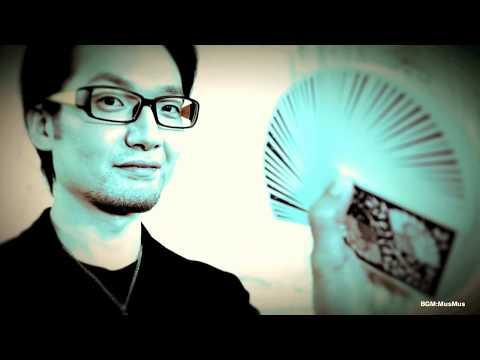 【7】Ars' Magic! Super card technique  超絶技巧!アルスのカードテクニック