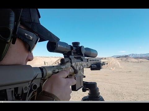A Pure Shooting Machine