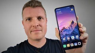 Xiaomi Redmi K30 6 Days Later