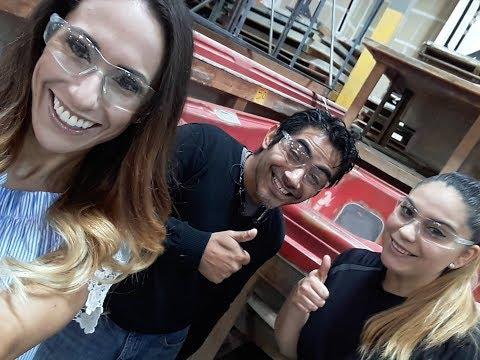Artesian Spas Factory Tour