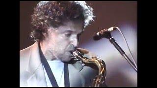 Jazz - True Illusion & Roberto Barata Trio - Cecília Meireles Hall - December 12th 2000