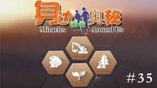 身边的奥秘 35 Miracles Around Us NewTV华语纪录片