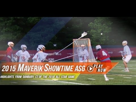 thumbnail for 2018 Maverik Showtime All-Star Game