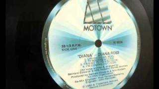 Diana Ross - Tenderness (1980)