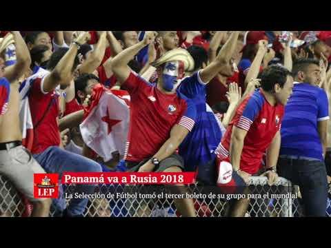 ¡El primer mundial de Panamá!