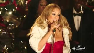 Mariah Carey - Oh Santa! (Live at Mariah Carey's Merriest Christmas)