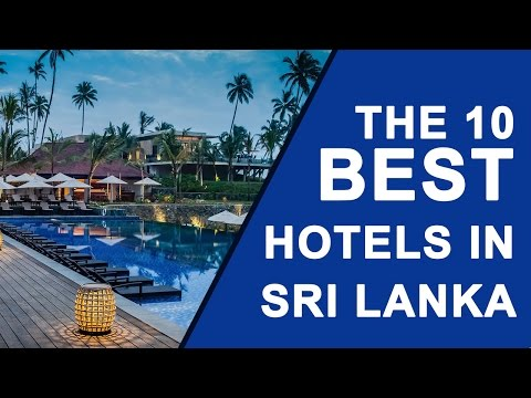 A Guide To tourist hotels in Sri Lanka
