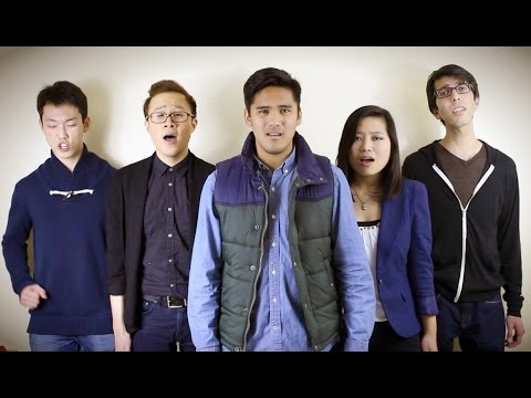 Top Songs of 2013 - A Cappella Medley/Mashup (Recap of the Billboard Hot 100)