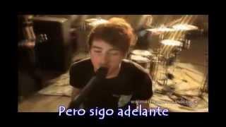 For Baltimore (Live At Walmart Soundcheck) - All Time Low (Subtitulado al Español)