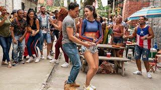 Trailers In Spanish En un barrio de Nueva York - Trailer español (HD) anuncio