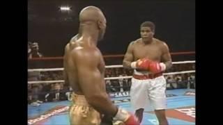 Легендарные бои — Холифилд-Боу 3 (1995) | FightSpace