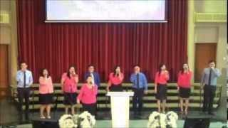 Masuk Hadirat-Nya + Bernyanyilah