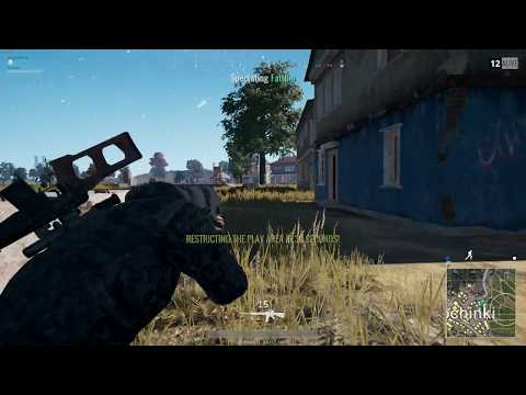 PLAYERUNKNOWN'S BATTLEGROUNDS A Meme and A FootJob Clip