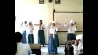 Tari Daerah Jawa Barat (Manuk Dadali)