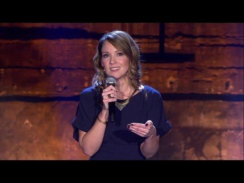 Sexting! Carolin Kebekus über digitalen Dirty-Talk - PussyTerror TV