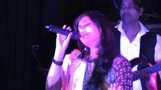 Live concert video - Na jiya Lage Na - rini1993