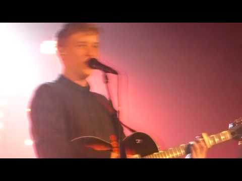 george ezra newcastle university friday 17 th oct 2014 stand by your gun