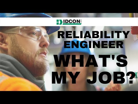 What is My Role as a Reliability Engineer?