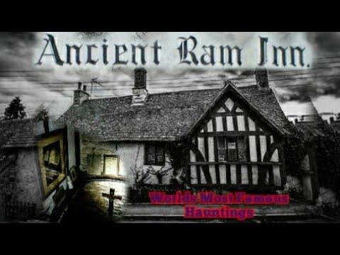 The Ancient Ram Inn: The Evil Inside