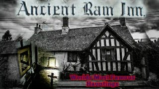 The Ancient Ram Inn: The Evil Inside
