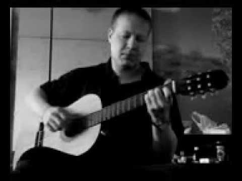 Грустная песня под гитару про одиночество