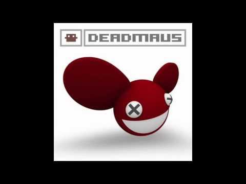Bored of Canada - deadmau5