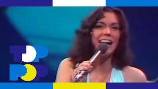 The Carpenters - Yesterday Once More • TopPop