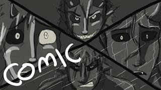 SAVAGES   comic/animatic
