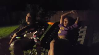 """Spongebob duet Nena and Laly """"this grill is not a home"""""""