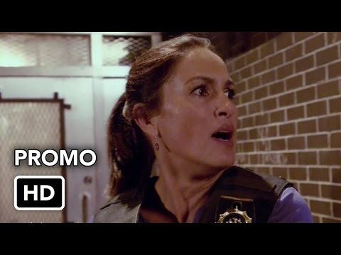 Law & Order: Special Victims Unit 17.04 (Preview)