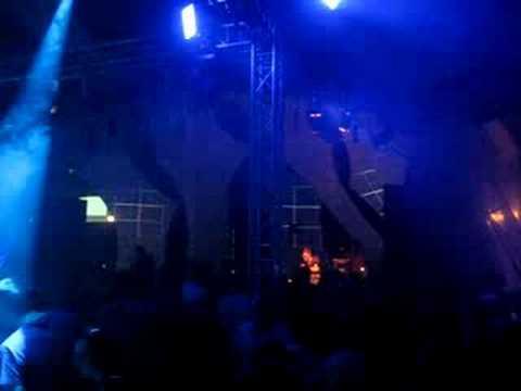 Einmusik op Feestje aan de Gracht 2008