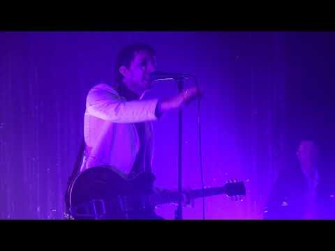 Miles Kane - Shavambacu live Manchester Academy 23-11-18