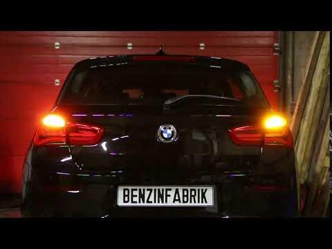 BMW 1er F20 FL Heckblinker LED