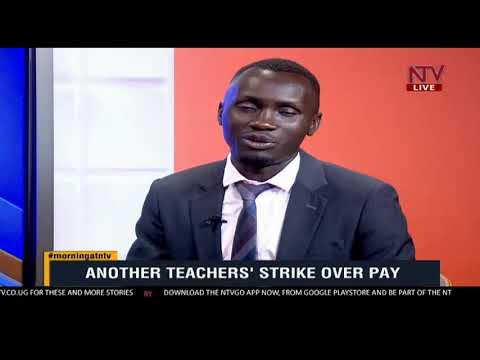 KICK STARTER : What can be done to end teachers' strikes ?