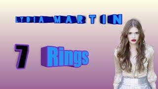 • Lydia Martin || 7 Rings •