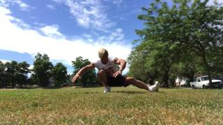 #AskKenneth 163: Lower Body Mobility