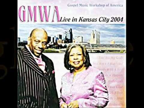 Your Testimony Starts With a Test by the GMWA National Mass Choir featuring Evangelist Angela Spivey
