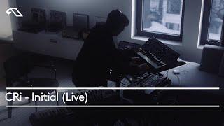 CRi - Initial (Live)