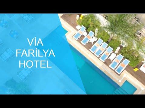 Via Farilya Boutique Hotel