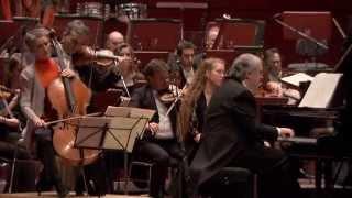 Beethoven: Tripelkonzert ∙ Angelich ∙ Shaham ∙ Gastinel ∙ hr-Sinfonieorchester ∙ Paavo Järvi
