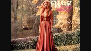 Dottie West-Lonely Is