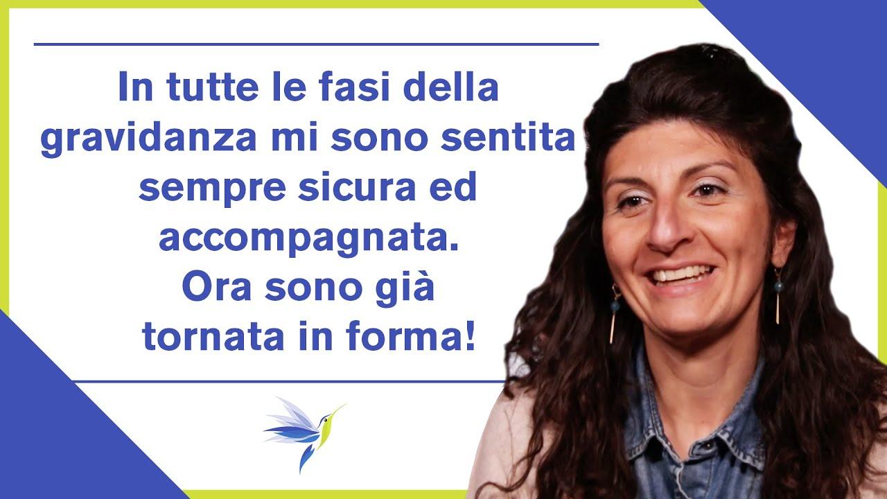 Claudia Calabresi
