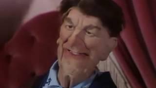 Spitting Image - Ronald Reagan teaser
