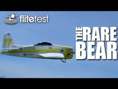 flite-test--rare-bear--review