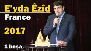 Eyda Ezid France 2017 (Basha 1)