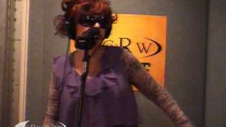 """Angela McCluskey performing """"Day Ditty"""""""