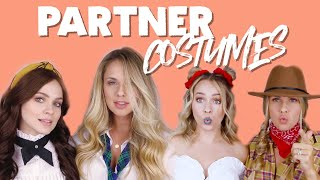 Best Friend Costumes - Kayley Melissa