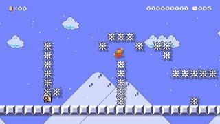 [7] SUPER EXPERT Levels #4! Super Mario Maker 2