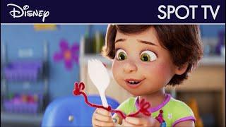 "Spot TV : ""Un nouvel ami"" (VF)"